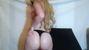 Reality plowing hard accompanied by big butt european pawg
