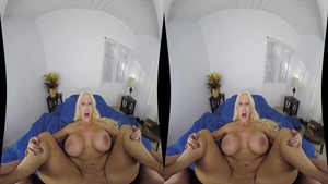 Busty star Alura Jenson wants hard nailining