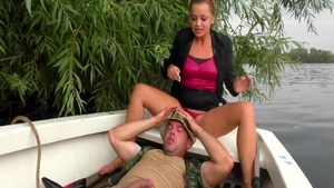 Teen Daphne Klyde has a passion for fucking