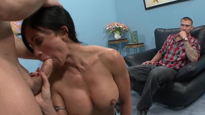 Very hot amateur feels up to hard nailining HD
