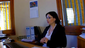 French whore Angell Summers need condom fingering in office HD