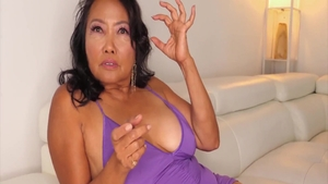Ramming hard together with hottest thai MILF