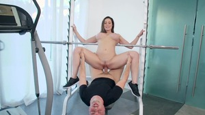 Hard fucking with lustful Kendra Lust HD