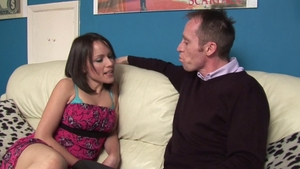 Raw sex together with star Lucy Love