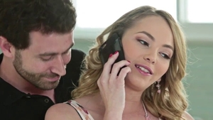Sex escorted by small boobs housewife Angel Smalls