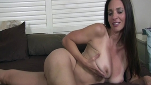 Busty & hottest babe Mindi Mink taboo roleplay