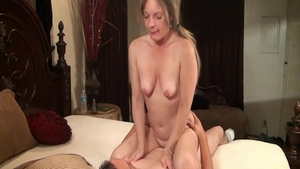 Charming & very hawt amateur experience fucking