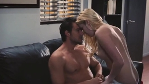Hard sex together with super hot german babe
