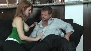 Naughty Lilith Lust has a passion for the best sex