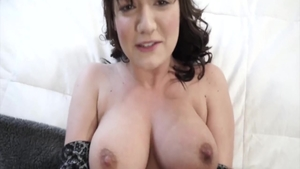 Big ass babe Charlotte Cross goes in for sex