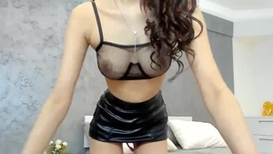 Asian amateur need homemade slamming hard in HD