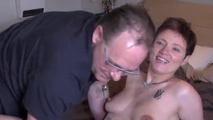 Blowjobs young french in HD