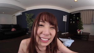 Japanese need gets POV sex HD