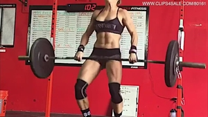 Muscle babe fitness solo