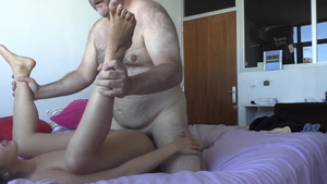 Spanish finds irresistible raw real fucking in HD