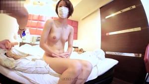 Slamming hard with small tits chinese girl