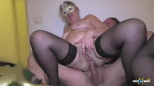 Cosplay raw fucking in the company of brunette