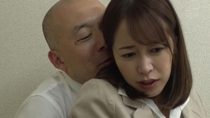 Hardcore sex starring hairy japanese mature
