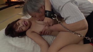 Beautiful japanese babe has a passion for hard ramming