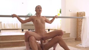 Hard rough sex in the company of Katy Rose