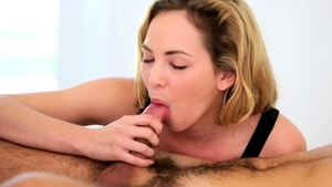 Very hot chick Natasha Nice fucked in the ass