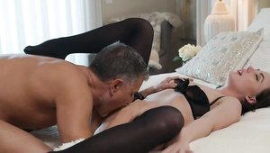 My Girl Loves Anal: Whitney Wright reverse cowgirl