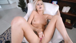 I Know That Girl: Young skank cowgirl fuck