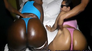 Nailing escorted by alluring amateur