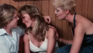 Plowing hard with Dorothy Lemay & Juliet Anderson