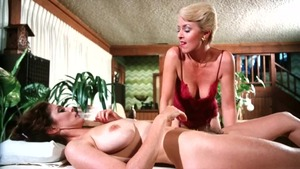 Vintage Kay Parker stepmom blowjobs